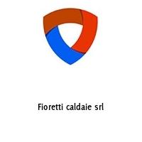 Fioretti caldaie srl