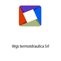 Wgs termoidraulica Srl