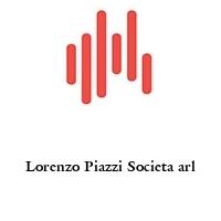 Lorenzo Piazzi Societa arl