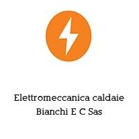 Elettromeccanica caldaie Bianchi E C Sas