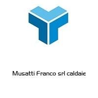 Musatti Franco srl caldaie