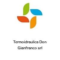 Termoidraulica Don Gianfranco srl