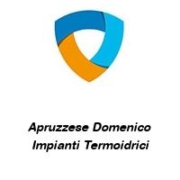 Apruzzese Domenico Impianti Termoidrici
