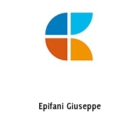 Epifani Giuseppe
