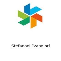 Stefanoni Ivano srl