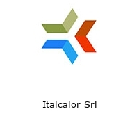 Italcalor Srl
