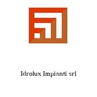 Idrolux Impianti srl