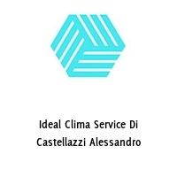 Ideal Clima Service Di Castellazzi Alessandro
