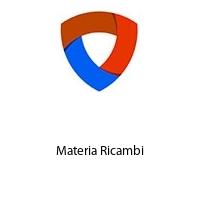 Materia Ricambi