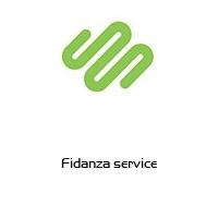 Fidanza service