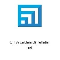 C T A caldaie Di Tellatin  srl