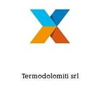 Termodolomiti srl