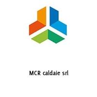 MCR caldaie srl