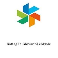 Battaglia Giovanni caldaie
