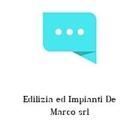 Edilizia ed Impianti De Marco srl