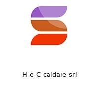 H e C caldaie srl