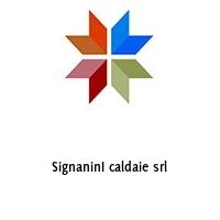 SignaninI caldaie srl