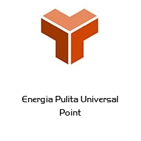 Energia Pulita Universal Point