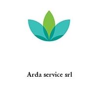 Arda service srl
