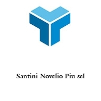 Santini Novelio Piu sel