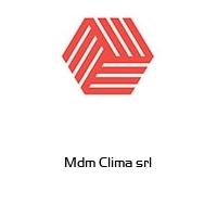 Mdm Clima srl