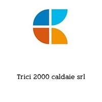 Trici 2000 caldaie srl