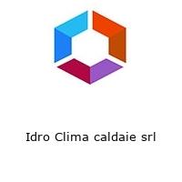 Idro Clima caldaie srl