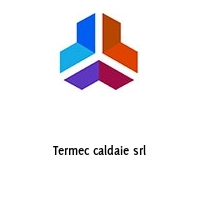 Termec caldaie srl
