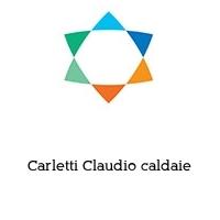 Carletti Claudio caldaie