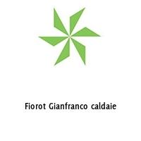 Fiorot Gianfranco caldaie