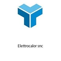 Elettrocalor snc