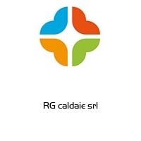 RG caldaie srl