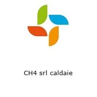 CH4 srl caldaie
