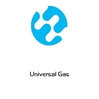Universal Gas