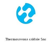 Thermosavona caldaie Snc