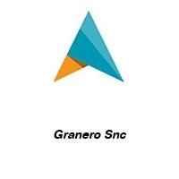 Granero Snc