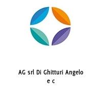 AG srl Di Ghitturi Angelo e c