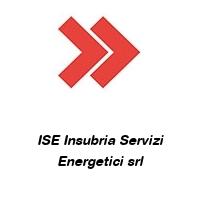 ISE Insubria Servizi Energetici srl