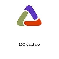 MC caldaie