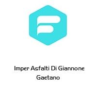 Imper Asfalti Di Giannone Gaetano