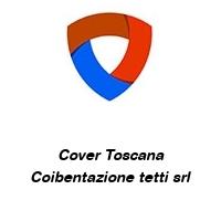 Cover Toscana Coibentazione tetti srl