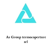 As Group termocoperture srl