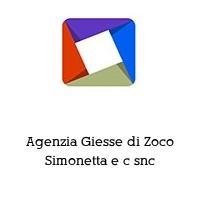 Agenzia Giesse di Zoco Simonetta e c snc