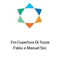 Fm Coperture Di Tezza Fabio e Manuel Snc