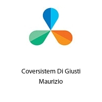 Coversistem Di Giusti Maurizio