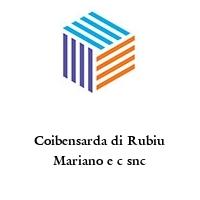 Coibensarda di Rubiu Mariano e c snc