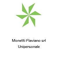 Monetti Flaviano srl Unipersonale