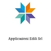 Applicazioni Edili Srl