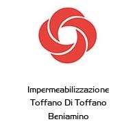 Impermeabilizzazione Toffano Di Toffano Beniamino