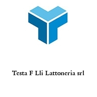 Testa F Lli Lattoneria srl